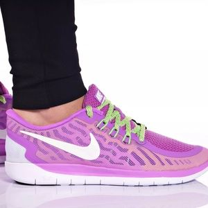 Nike Shoes - NIKE FREE RN 5.0 ALL SIZES WOMENS RUNNING SHOE NEW
